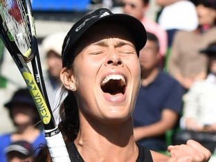 IPTL: Ana Ivanovic Says 'Hard to Imagine' Faster Future for Game