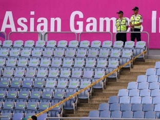 Japan to Host 2026 Asian Games: OCA