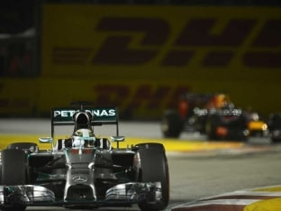 F1 Delivers Dramatic Year of Rivalry and Tragedy
