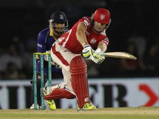 Champions League Twenty20: David Miller Floored by Akshar Patel Exploits