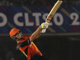 Champions League Twenty20: Perth Scorchers 'Lucky' to be on Winning Side, Says Mitchell Marsh