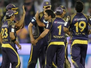 Champions League Twenty20: I Form Lethal Spin Combination With Sunil Narine, Says Piyush Chawla