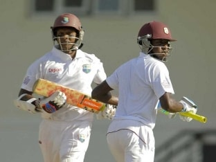 Shivnarine Chanderpaul Smashes Records as West Indies Eye Win vs Bangladesh