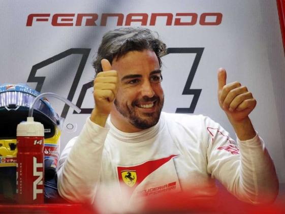 Fernando Alonso Leaving Ferrari, Says Outgoing Team Chief