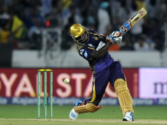 CLT20: Russell, Ten Doeschate Guide KKR to 3-Wicket Win vs Chennai