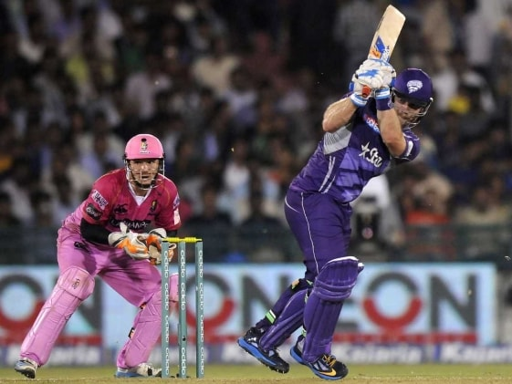 CLT20: Hobart Hurricanes vs Northern Knights Live Updates