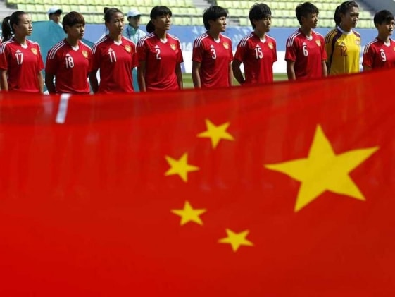 Rio 2016: China Issues Warning After Attacks On Olympic Delegates