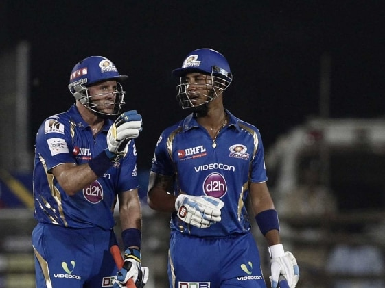 Champions League Twenty20: Rohit's Loss Huge Hole to Fill, Says Mike Husse