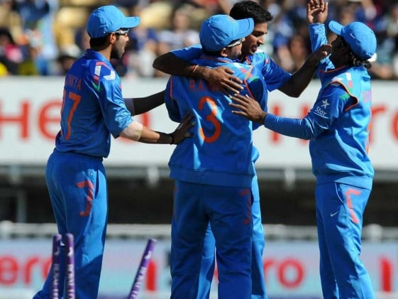 4th ODI: India vs England: Live Updates