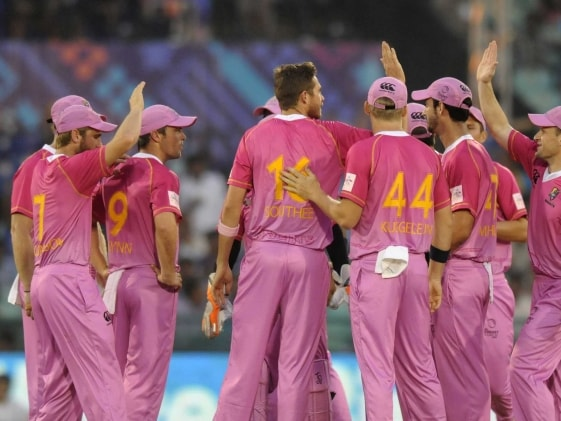 CLT20: Northern Knights Thrash Lahore Lions by 72 Runs
