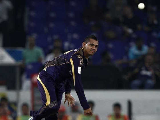 Sunil Narine Needs to Appear for Another Bowling Action Test Before IPL 2015: Dalmiya
