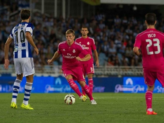 Real Sociedad Comeback Stuns Real Madrid in La Liga