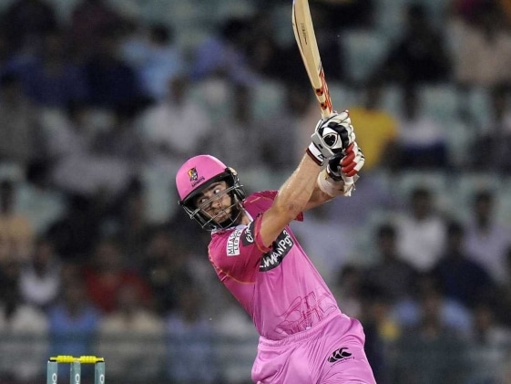 CLT20: Kane Williamson Hits Ton as Northern Knights Win Rain-Hit Game vs Cape Cobras