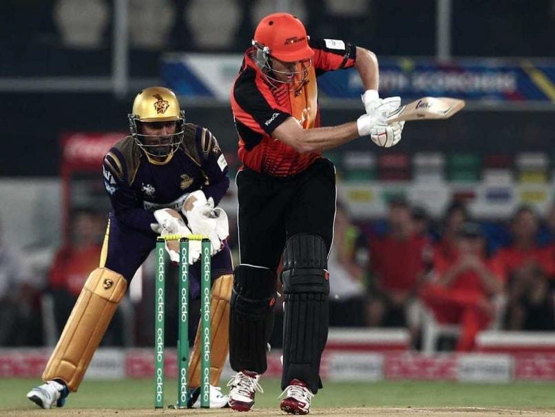 Adam Voges Kolkata