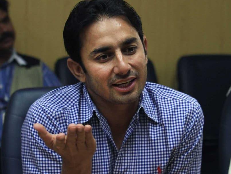Saeed Ajmal 2015