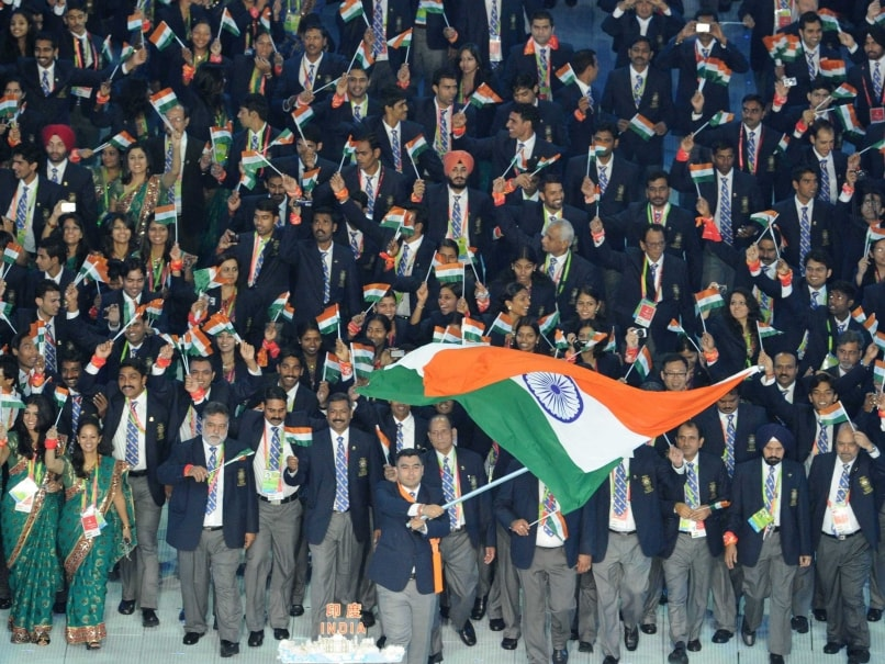 Asian Games 2014 Medal Table: China tops Medal - India