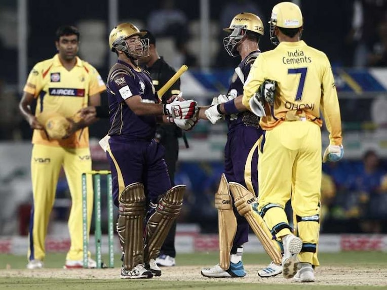 Live Cricket Score: Kolkata Knight Riders vs Lahore Lions