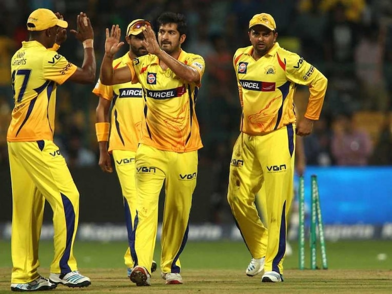 Live Cricket Score: Kings XI Punjab vs Chennai Super Kings, 2nd Semifinal