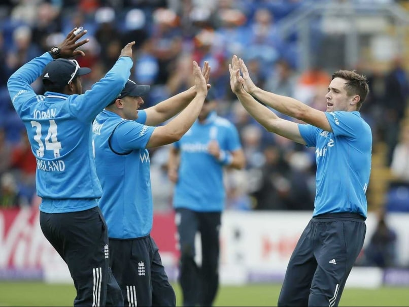 England Face Uphill Task to Win World Cup 2015, Says Peter Moores