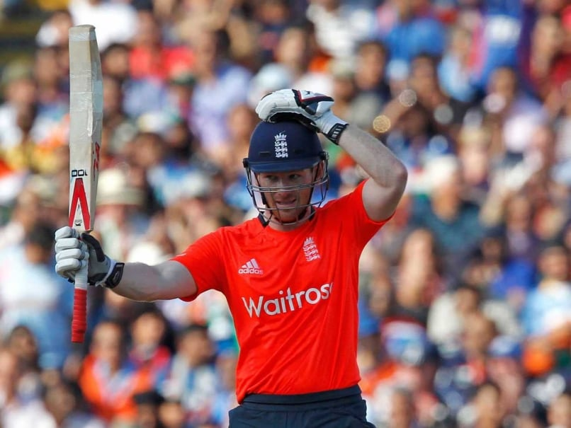 Kevin Pietersen Commands Huge Respect, Says England Star Eoin Morgan