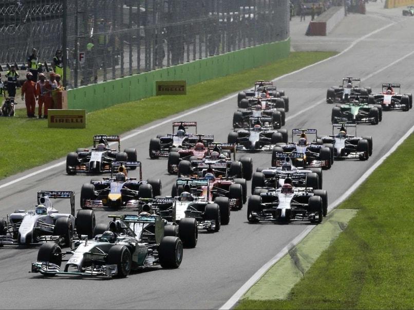 Tips para entender la Fórmula 1