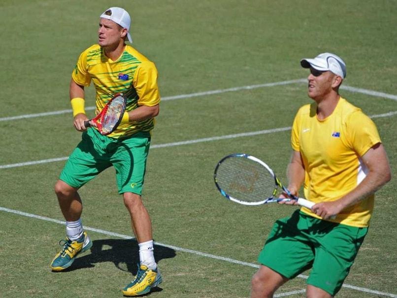 Hewitt doubles