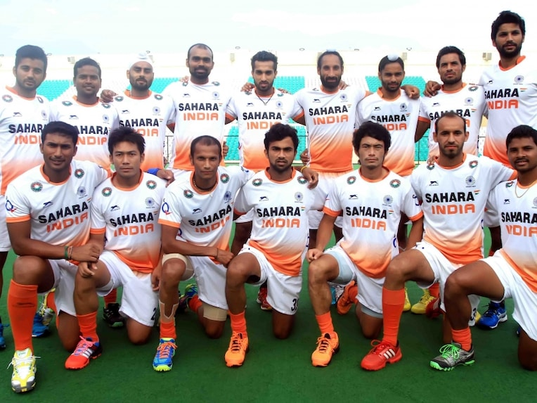 Hockey Team India