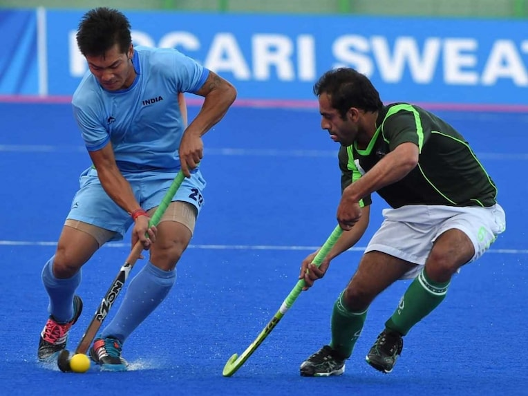 India hockey Incheon