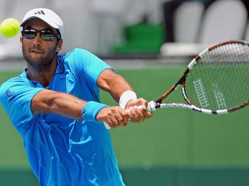 India tennis Asian Games