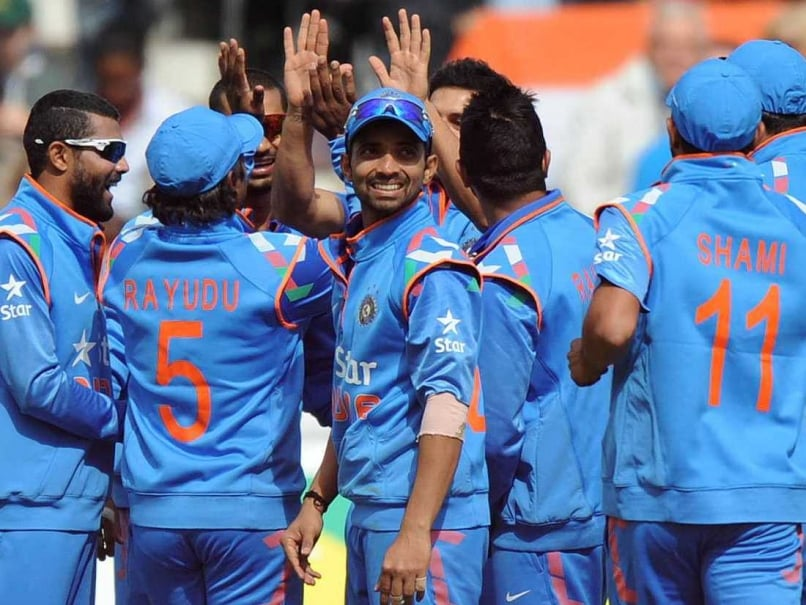 India Look to Seal ODI Series Against Hapless England