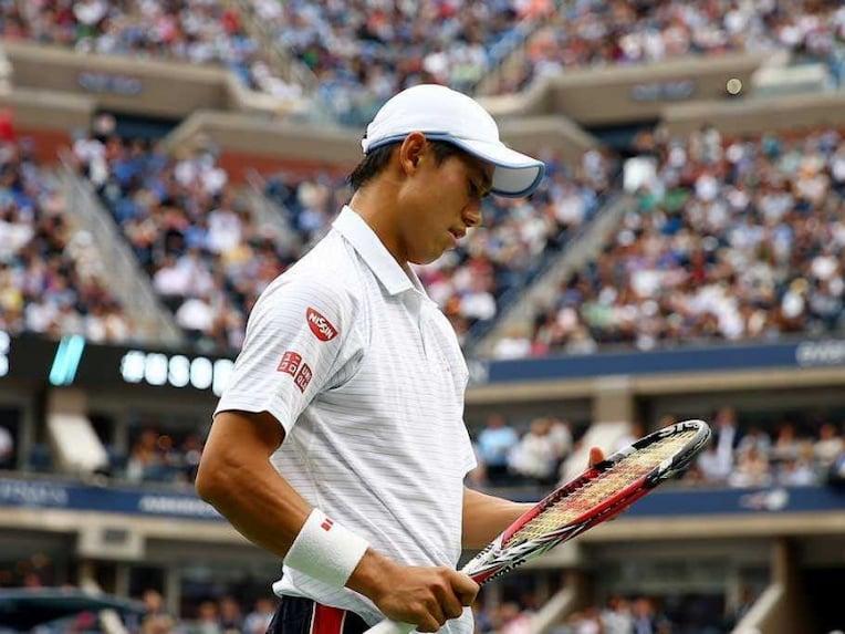 Kei Nishikori us open final