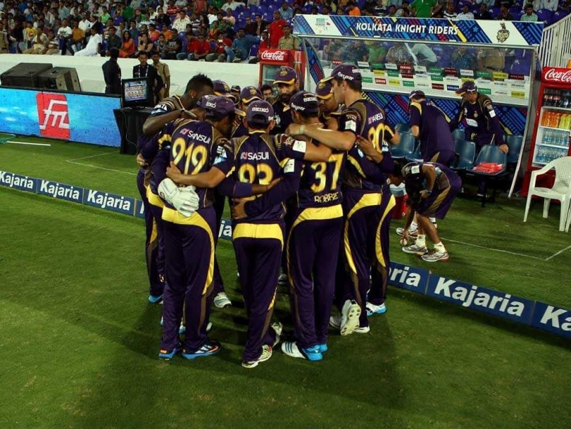 Live Cricket Score: Kolkata Knight Riders vs Dolphins