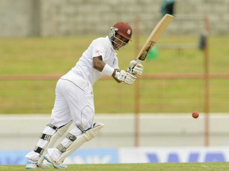 Leon Johnson West Indies