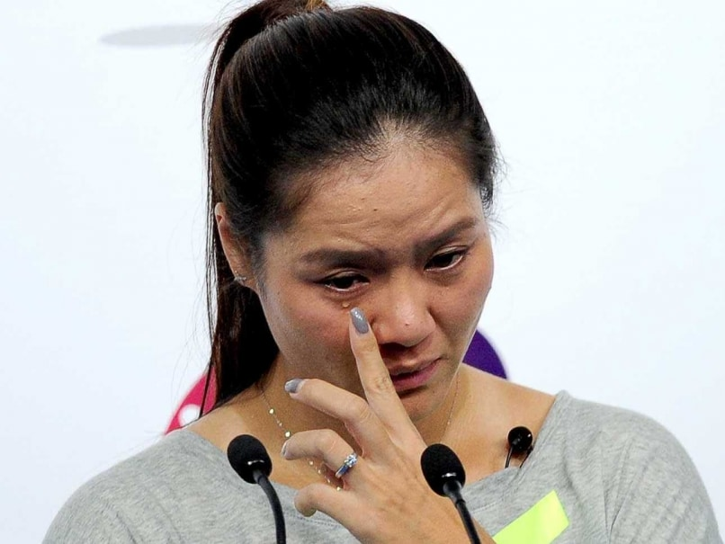 Li Na Tennis retirement