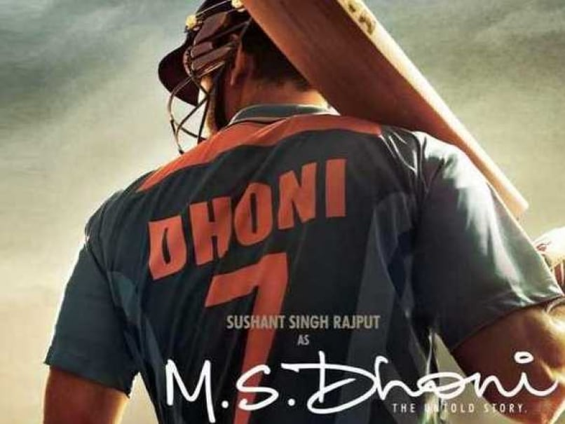 MS Dhoni and the Untold Story