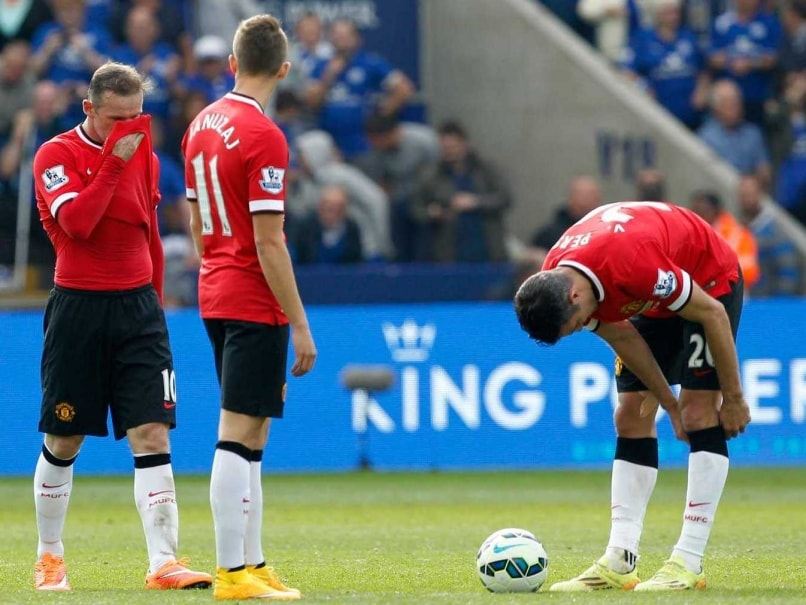 Manchester United generic defeat