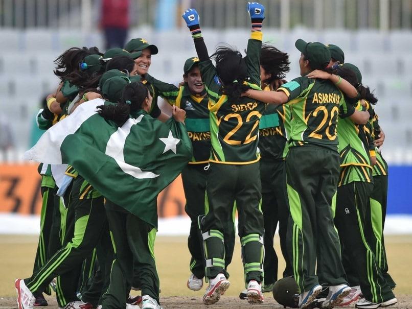 Pakistan women cricket