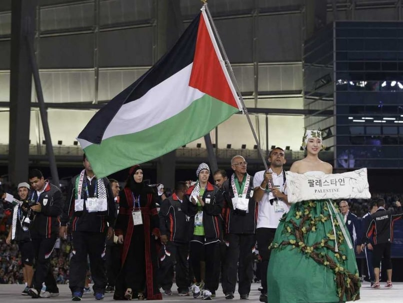 Opinions On Israel At The Asian Games