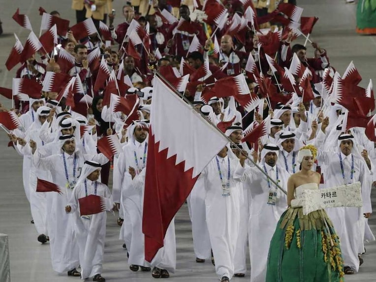 Qatar knew about the headscarf ban but they thought FIBA would change its mind.