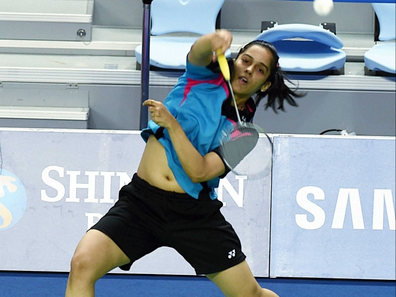 Saina Nehwal Aims Strong Showing for India in Thomas and Uber Cup