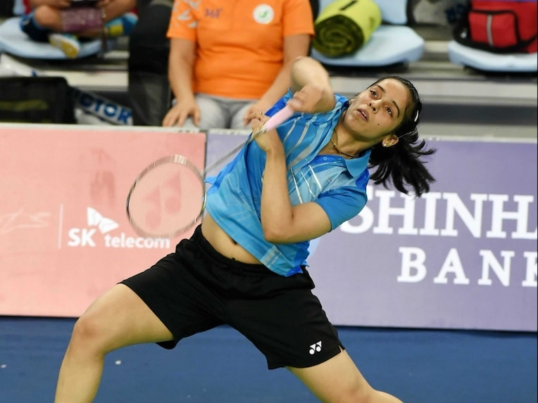 Saina Nehwal Asian