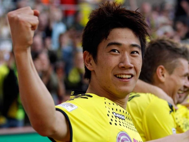 Bundesliga Injuries Leave Borussia Dortmund Counting On
