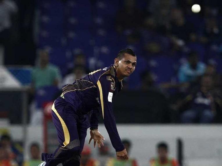Sunil Narine Champions League Twenty20