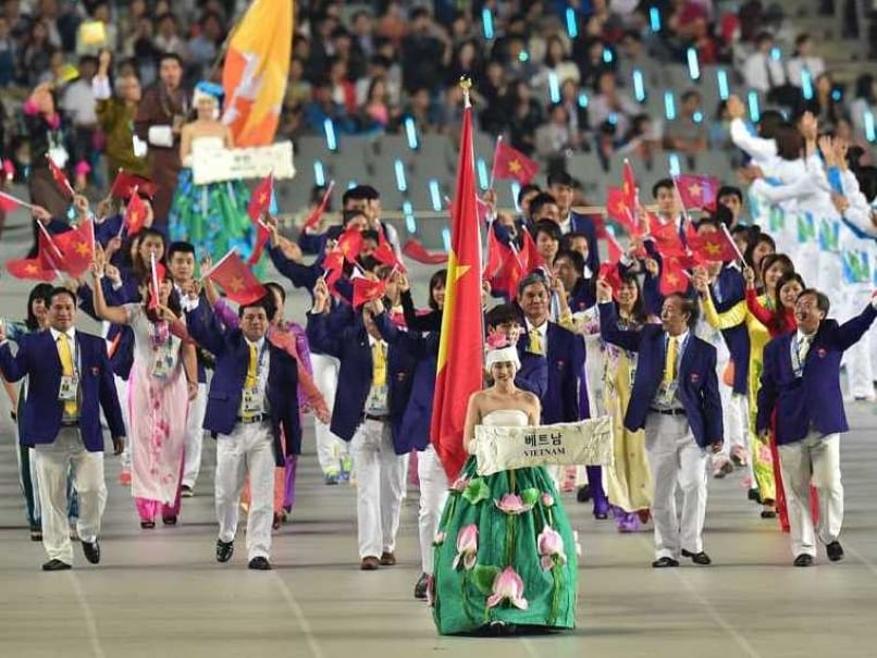 Asian Games Vietnam