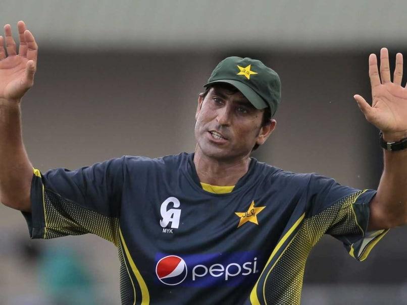 Younis Khan Pakistan