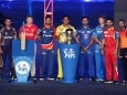 IPL 8: Skippers Pledge Allegiance to MCC's Spirit of Cricket at Opening Ceremony