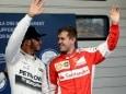 Italian GP: Hamilton Dominates Third Practice at Monza