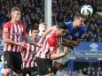 Phil Jagielka Dents Southampton's Top Four Bid