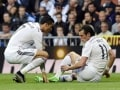Gareth Bale Set to be Ruled Out For Three Weeks With Calf Injury