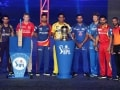 Indian Premier League Opening Ceremony, Highlights: IPL 8 Officially Open After Star-Studded Event